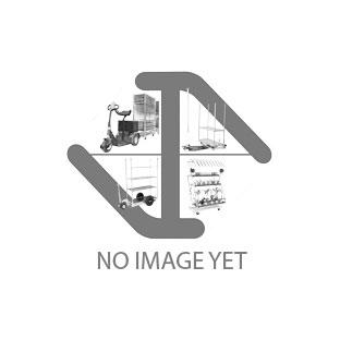 Type 1 wiel voor Deense karren en CC containers